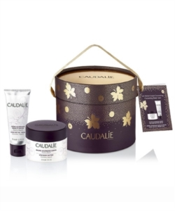 Caudalie cofanetto Natale les soins corps cocooning balsamo corpo 225ml crema 7