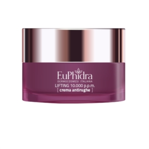EuPhidra Filler Suprema Crema Lifting Antirughe Acido Ialuronico 10000 Ppm 50 Ml