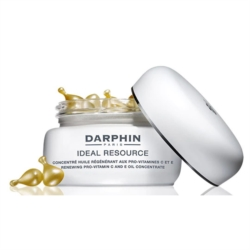 Darphin Ideal Resource Olio Concentrato Rigenerante Pro-Vitamine C-E 60 capsule