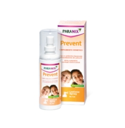 Paranix Linea Anti-Pediculosi Paranix Prevent Spray Protettivo Delicato 100 ml