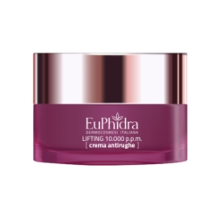 EuPhidra Linea Filler Suprema Crema Lifting Antirughe Acido Ialuronico 40 ml
