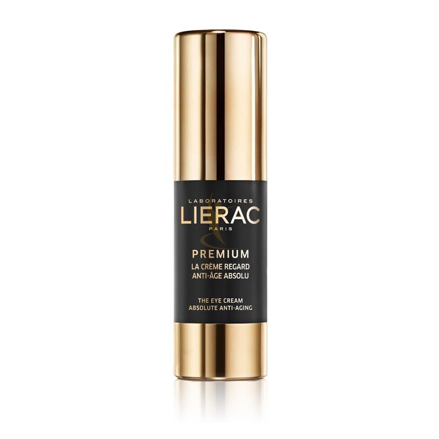 Lierac Linea Premium Soin Regard Crema Contorno Occhi Anti-Eta' Estremo 15 ml