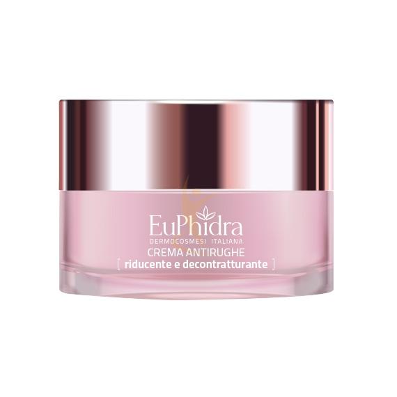 EuPhidra Linea Filler Suprema Crema Anti-Età Levigante Densificante 50 ml